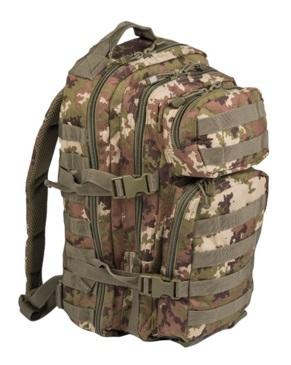 US ASSAULT PACK SM VEGETATO