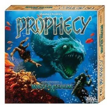 Prophecy Ext: Water Realm