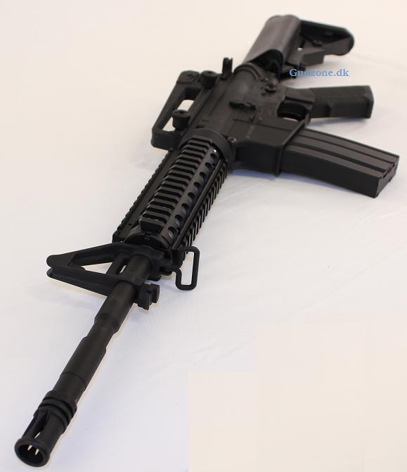 Softgun, M4A1 RIS Assault Rifle