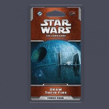 Star Wars LCG: Draw Their Fire Pack