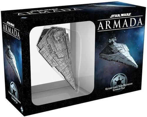 Star Wars: Armada - Victroy-Class Star Destroyer Expansion Pack