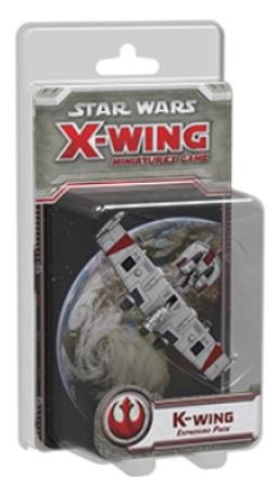 Star Wars: X-Wing - K-Wing - Expansion Pack