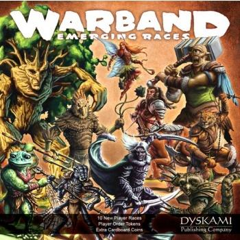 Warband: Emerging Races