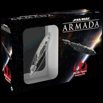 Star Wars: Armada - MC30c Frigate Expansion Pack