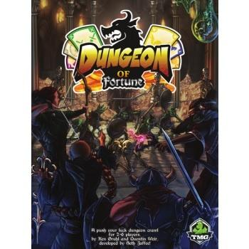 Dungeon Roll: Dungeon of Fortune