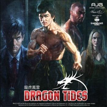 Dragon Tides, Eng