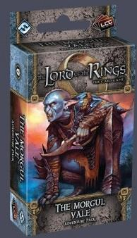 Lord of the Rings LCG: The Morgul Vale