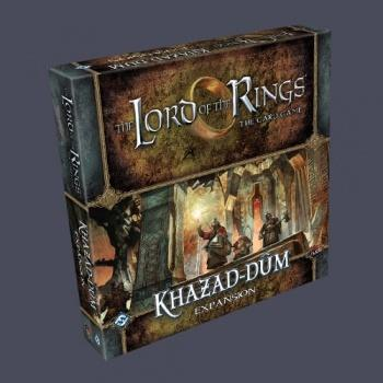 Lord of the Rings LCG: Khazad-Dum Campaign