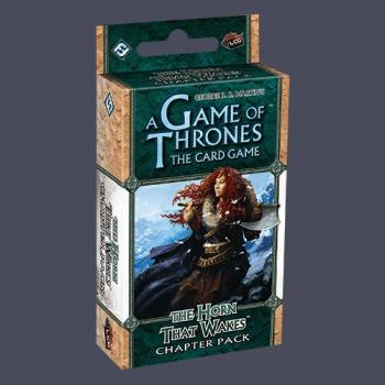 A Game of Thrones LCG: The Horn that Wakes (The Kingsroad Cycle)