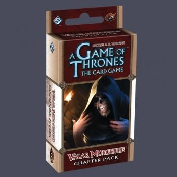 A Game of Thrones LCG: Valar Morghulis