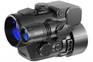 Pulsar DFA75 digital natkikkert (night vision)
