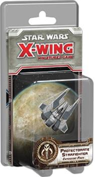Star Wars X-Wing: Protectorate Starfighter Expansion Pack