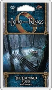 Lord of the Rings LCG: Drowned Ruins Adventure Pack