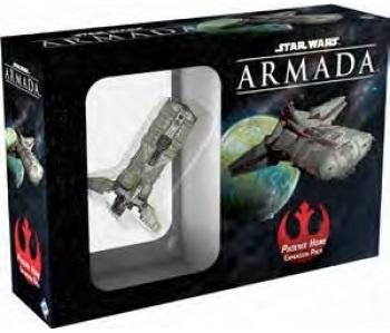 Star Wars: Armada - Phoenix Home Expansion Pack
