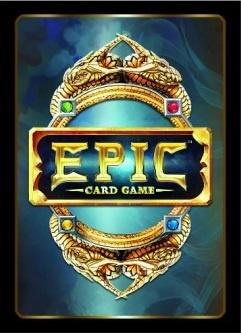 Legion - Standard Sleeves - Epic Sleeves, 50 stk