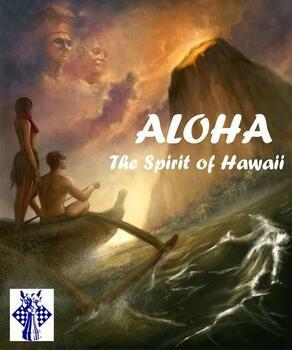 Aloha: The Spirit of Hawaii - brætspil over flere generationer på Hawaii