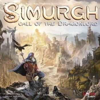 Simurgh: Call of the Dragonlord