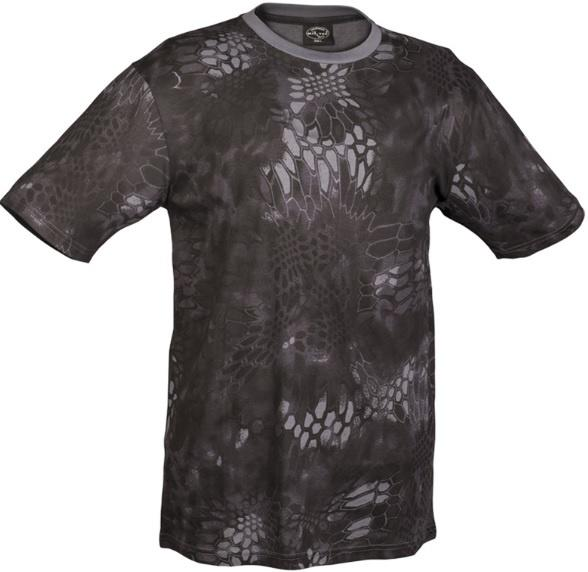 T-shirt, Mandra Night, XXXL