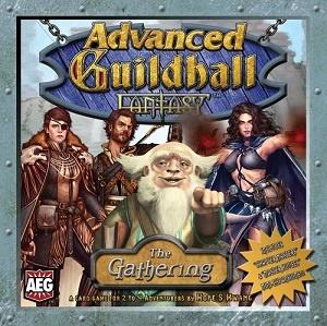 Guildhall Fantasy: The Gathering