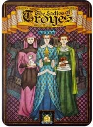 Troyes: The Ladies of Troyes