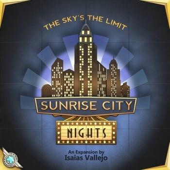 Sunrise City - Nights! Expansion