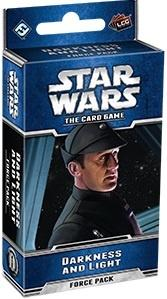 Star Wars LCG: Darkness and Light