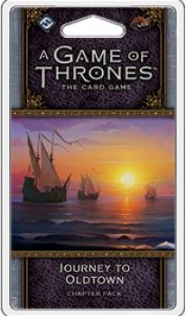 A Game of Thrones LCG 2nd Edition: Journey to Oldtown