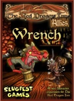 Red Dragon Inn: Allies - Wrench