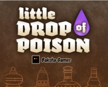 Little Drop of Poison: 2nd Edition