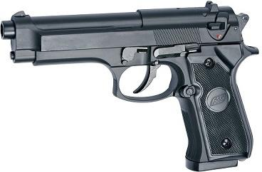 Softgun, Beretta M92F Heavy Weight