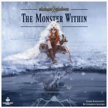 Of Dreams & Shadows: The Monster Within