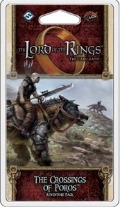 The Lord of the Rings LCG: The Crossings of Poros