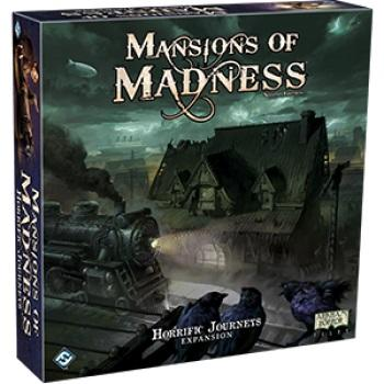 Mansions of Madness - Horrific Journeys