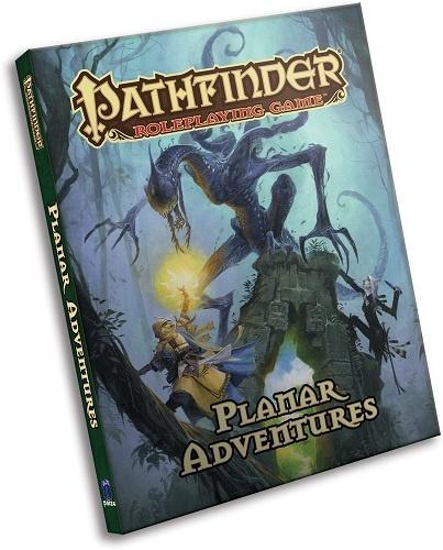 Pathfinder RPG - Planar Adventures