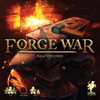 Forge War 2nd