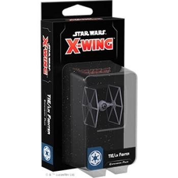 Star Wars X-Wing 2nd Edition TIE/ln Fighter Expansion