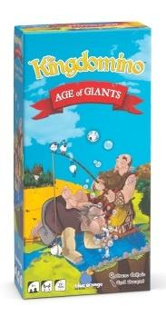 Kingdomino: Age of Giants - Expansion