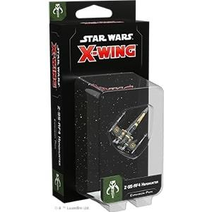X-Wing Second Edition Z-95-AF4 Headhunter Expansion Pack