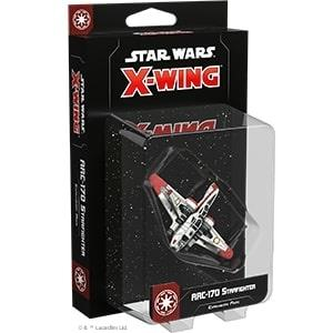 X-Wing Second Edition ARC-170 Starfighter Expansion Pack