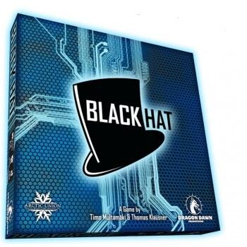 Black Hat Limited Kickstarter Edition