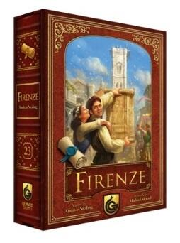 Firenze 2nd Edition