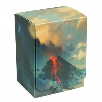 Deckbox – Svetlin Velinov Edition - Mountain