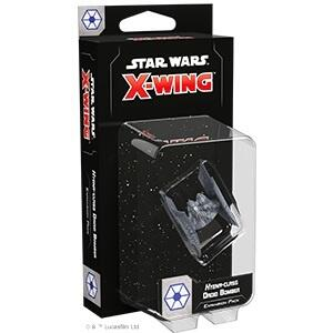 X-Wing Second Edition Hyena-class Droid Bomber Expansion Pack