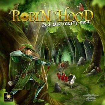 Robin Hood and the Merry Men er et fedt spil i et awesome univers