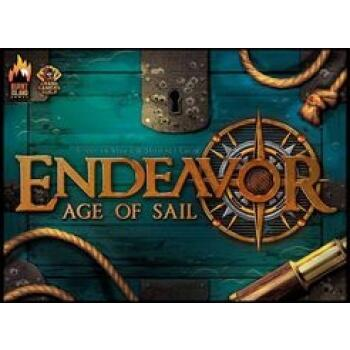 Endeavor Age of Sail er et fantastik strategi spil