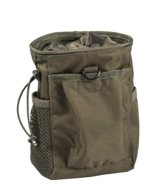 Dump Pouch - Olive