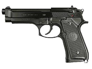 Softgun BERETTA 92F, GNB