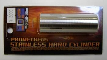 PROMETHEUS Stainless Hard Cylinder - 251 - 300mm