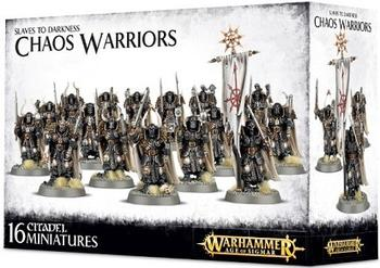 Chaos Warrior Regiment