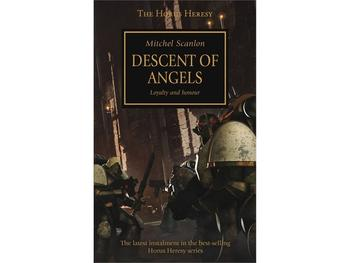 Horus Heresy 06: Descent of Angels